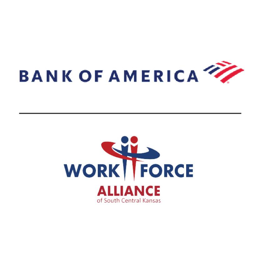 BOA and WFA Logos