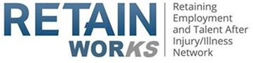 Retain Works logo