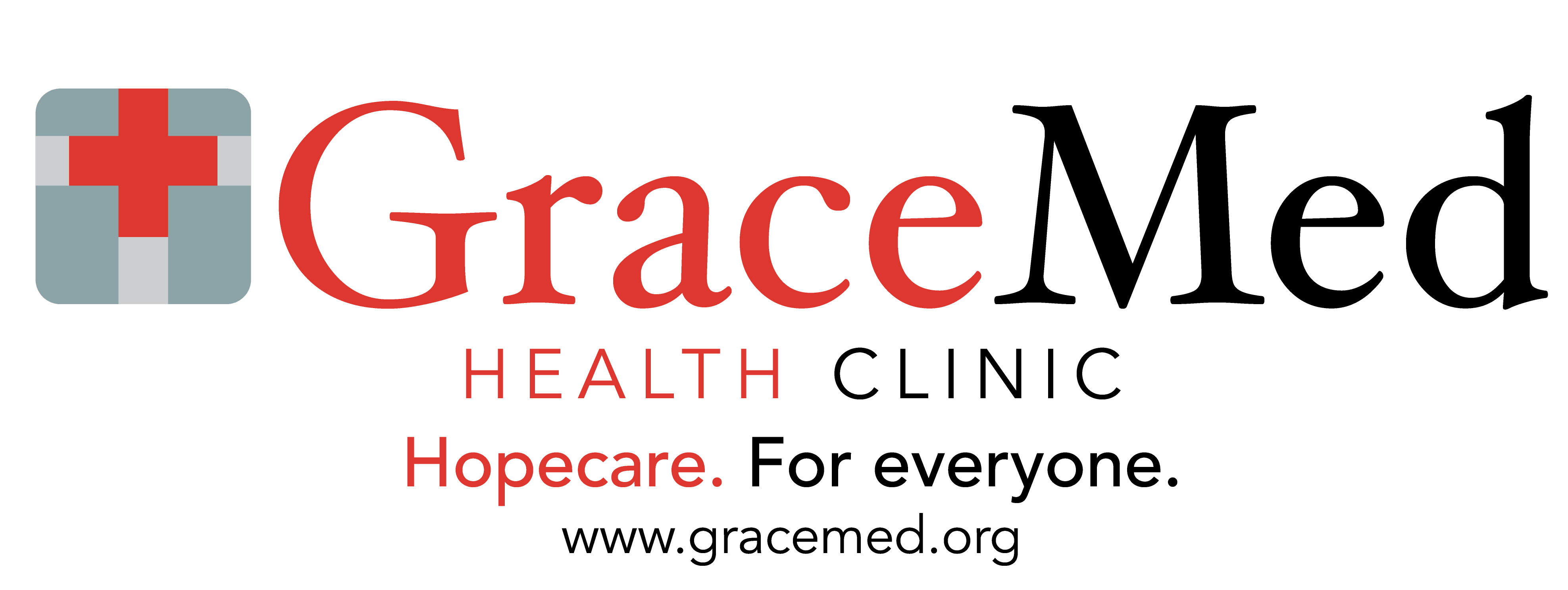 GraceMed Health Clinic Inc logo